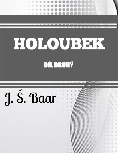 Holoubek 2.