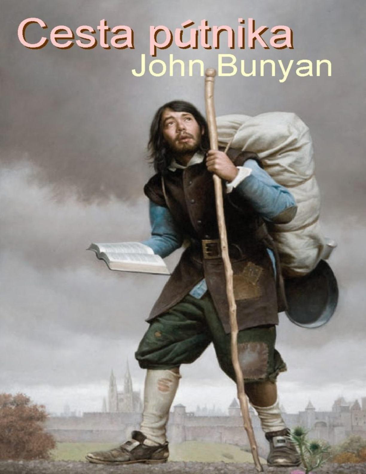 JohnBunyan Cestaputnika