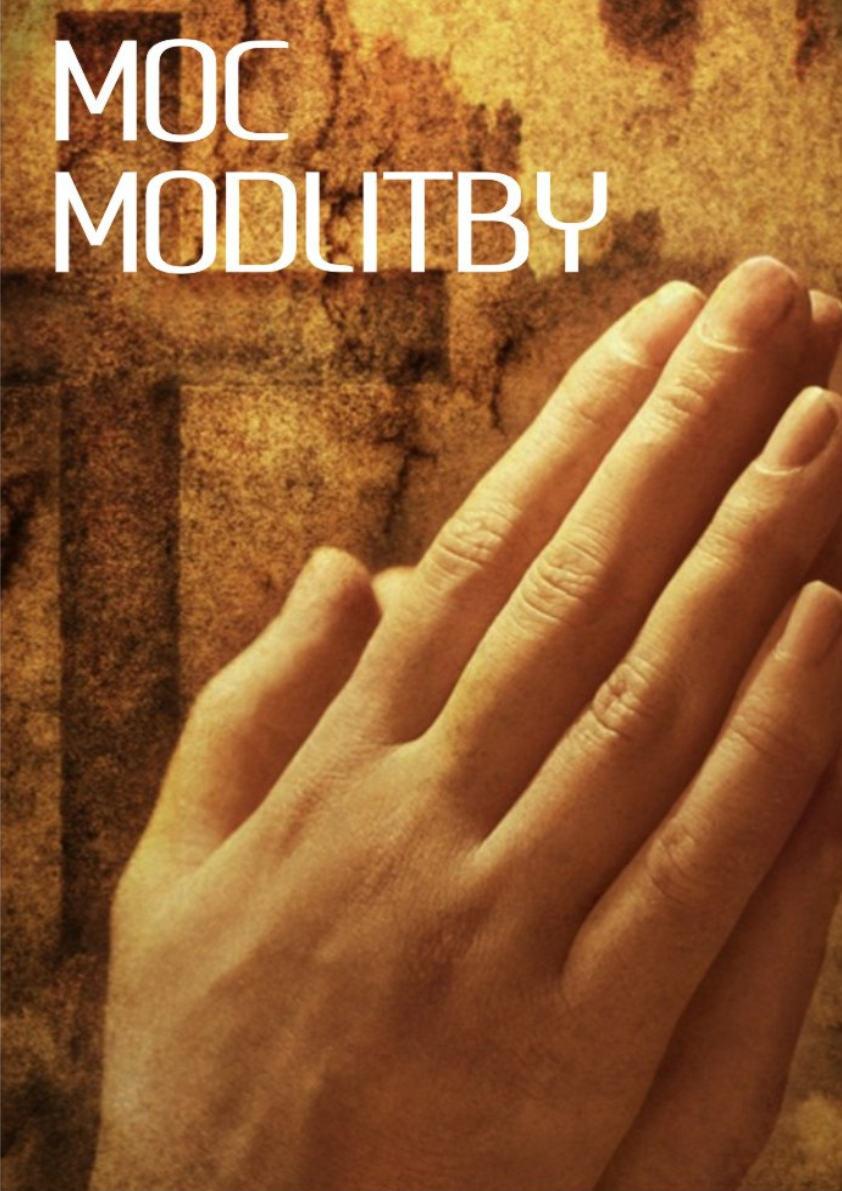 RATorrey Moc modlitby