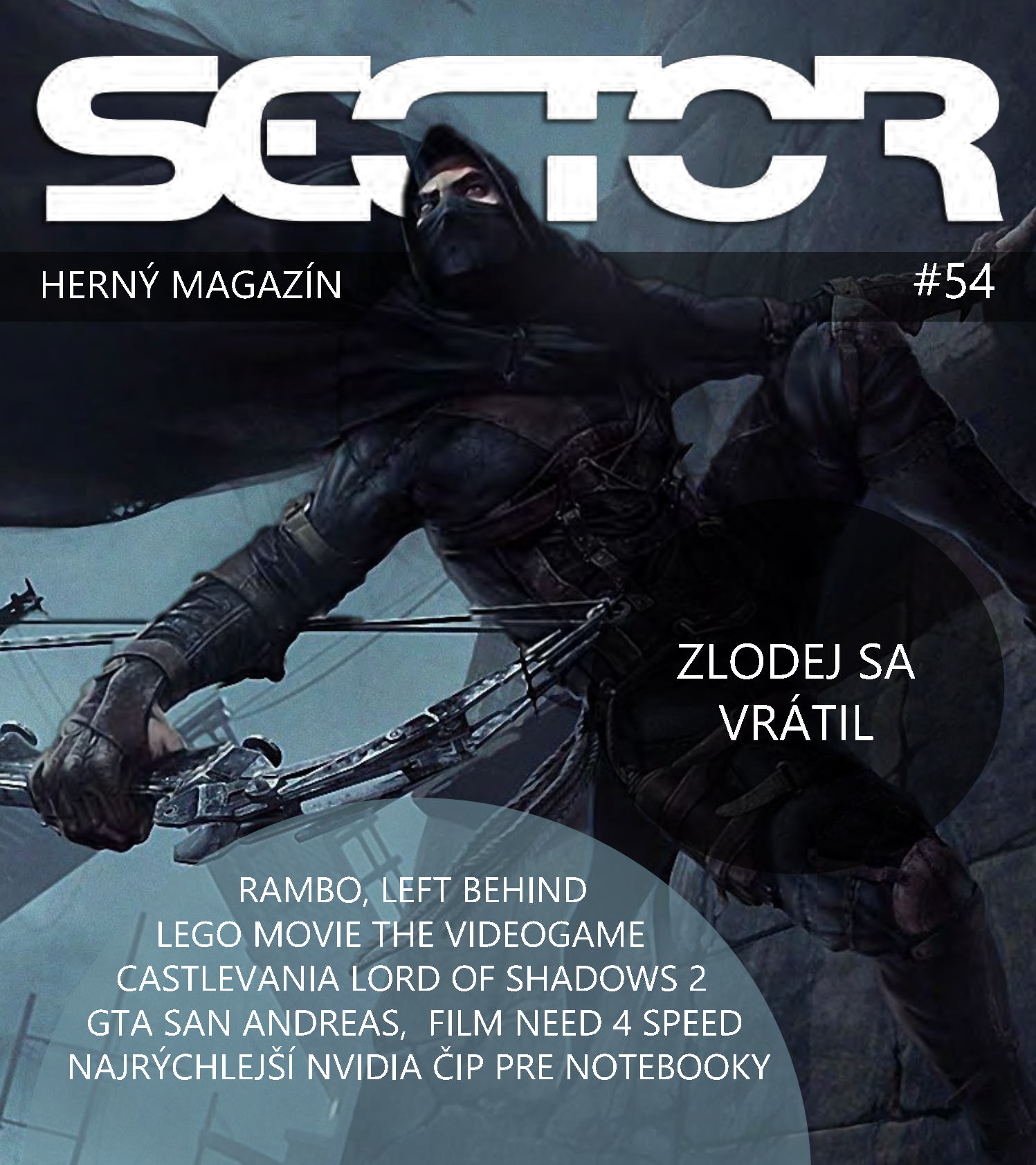Sector #54