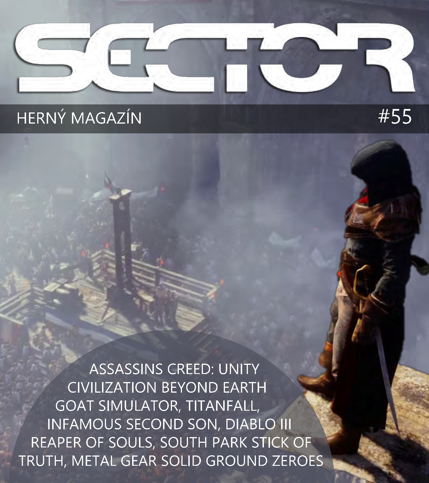 Sector #55