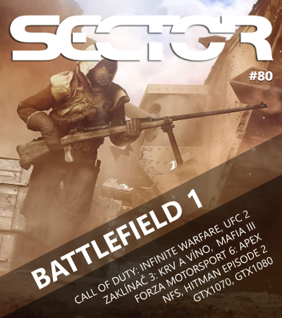 SECTOR #80