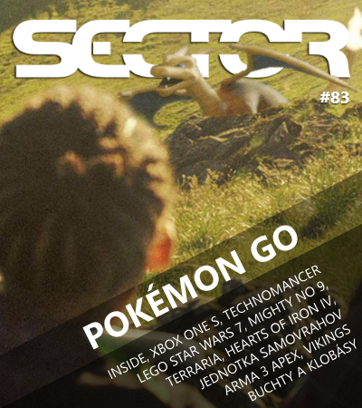 SECTOR #83