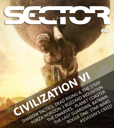 SECTOR #87