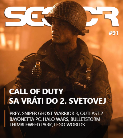 SECTOR #91