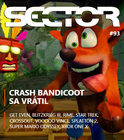 SECTOR #93