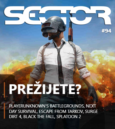 SECTOR #94