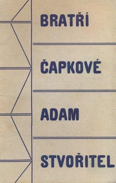 Adam Stvořitel