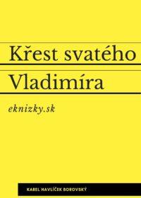 Křest svatého Vladimíra