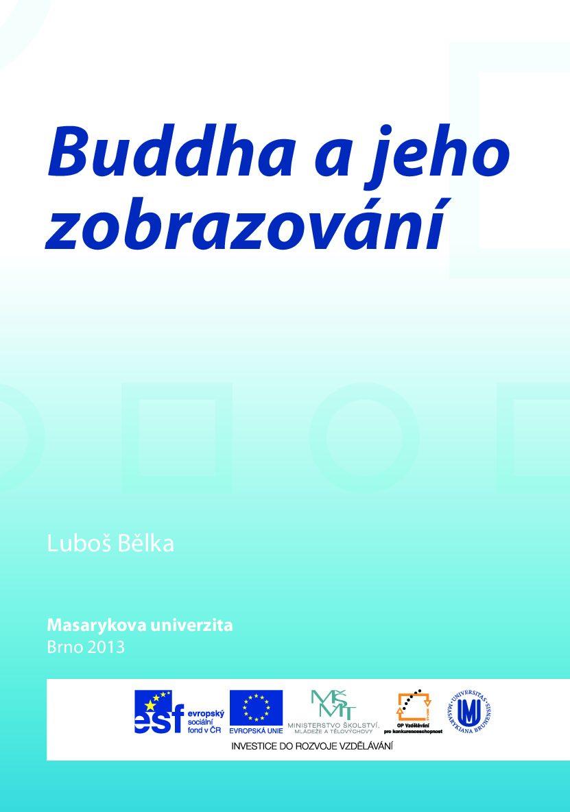 Buddha a jeho zobrazovani pdf