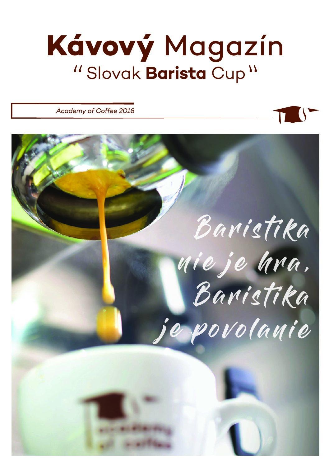 Kavovy Magazin 1 pdf