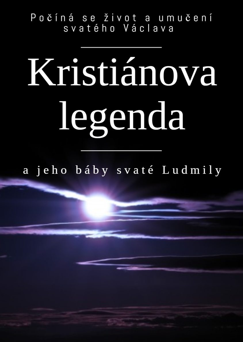 kristianova legenda