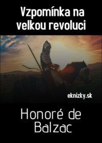 Vzpomínka na velkou revoluci