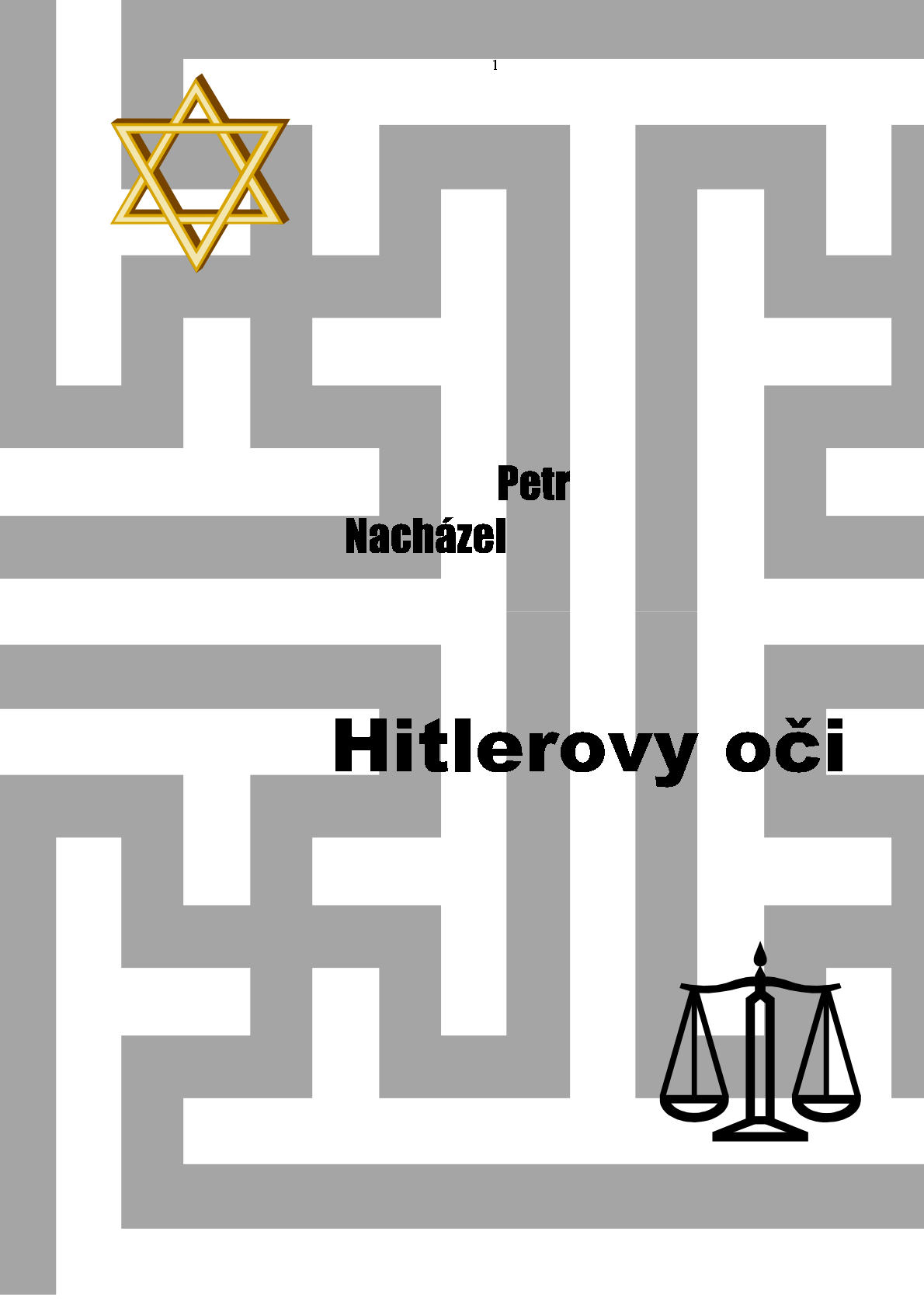 Hitlerovy oči