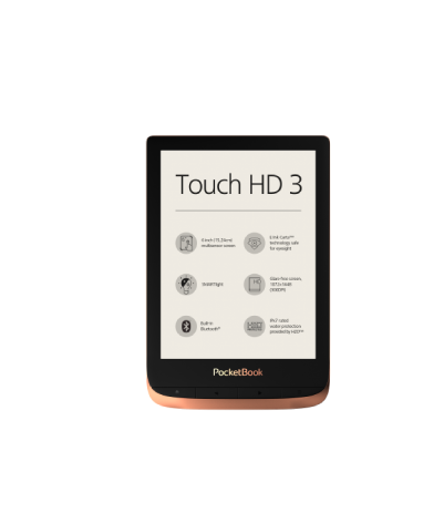 box touch hd 3