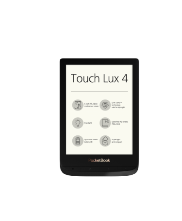 box touch lux 4