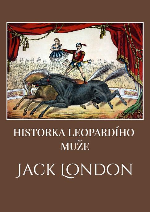 historka leopardiho muze