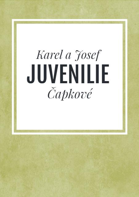 Juvenilie