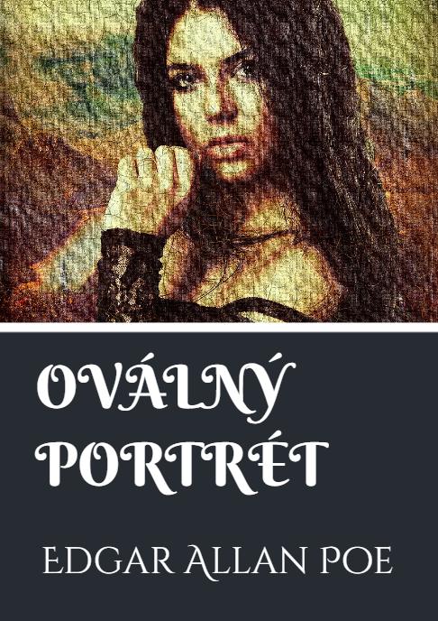 ovalny portret