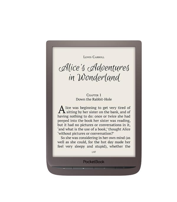 pocketbook reder cover eink device ebook book reader 2