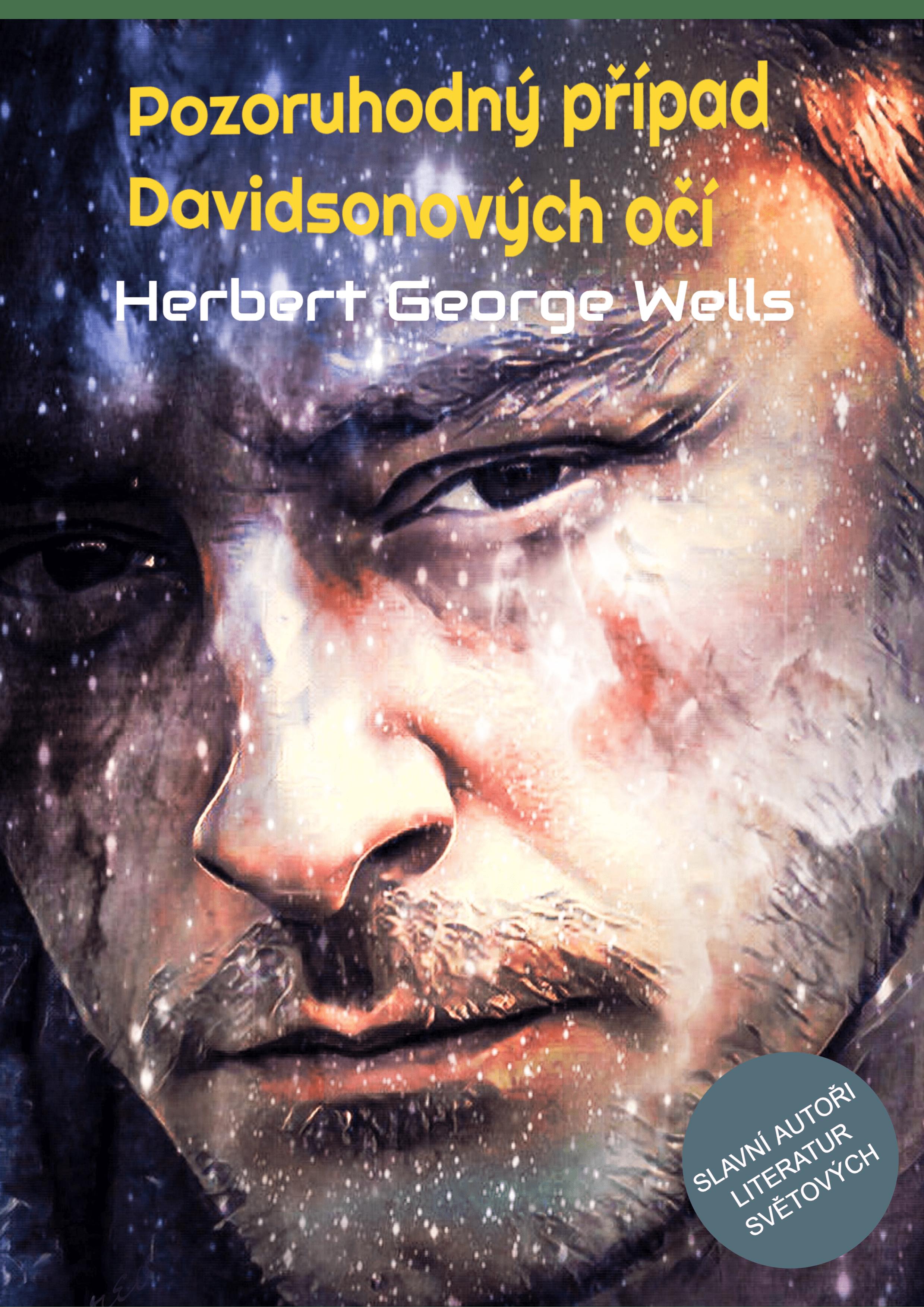 Pozoruhodný případ Davidsonových očí