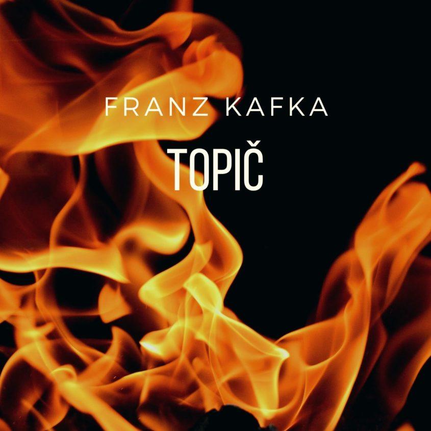 Franz kafka topic