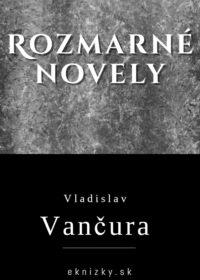Rozmarné novely