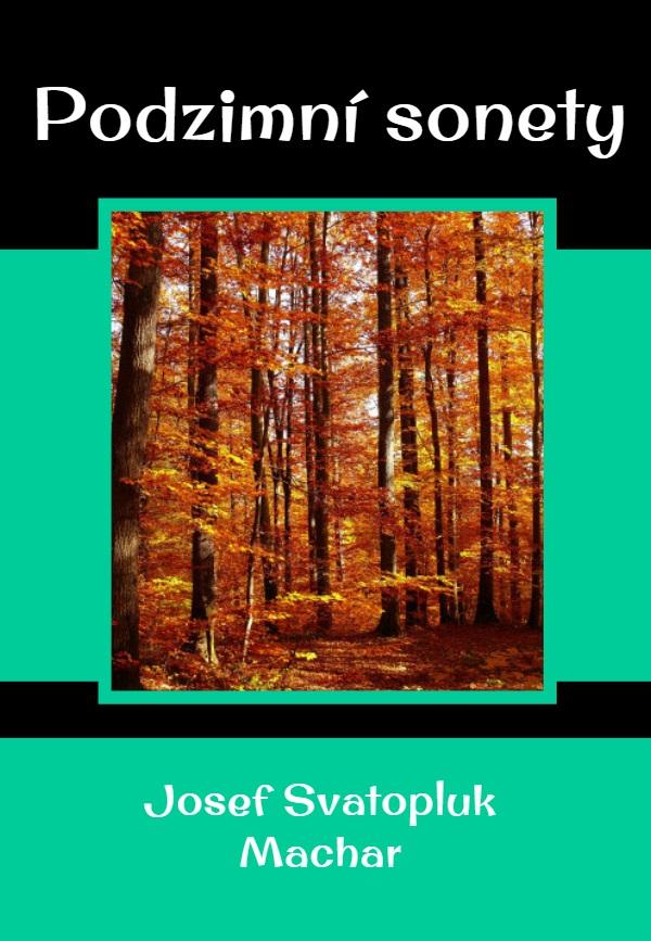 Podzimní sonety