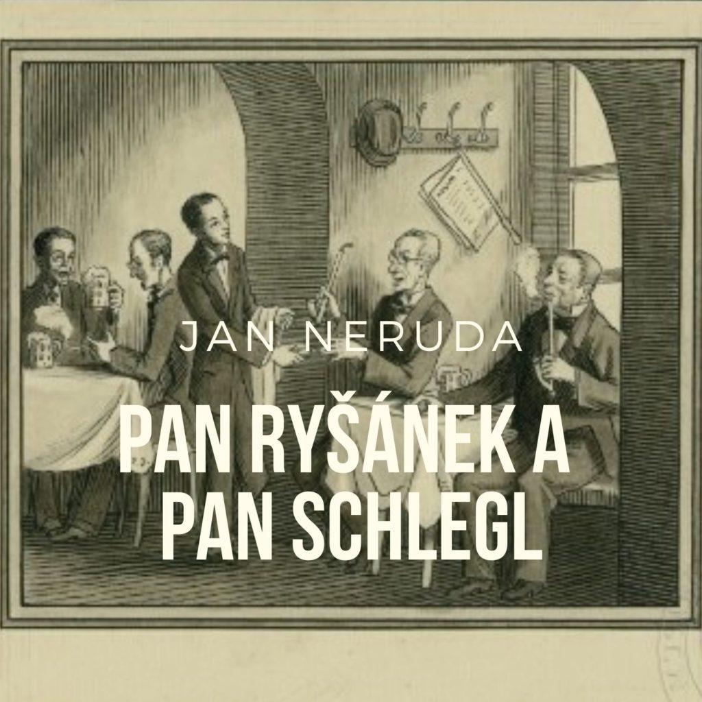 povidky-malostranske-pan-rysanek-a-pan-schlegl