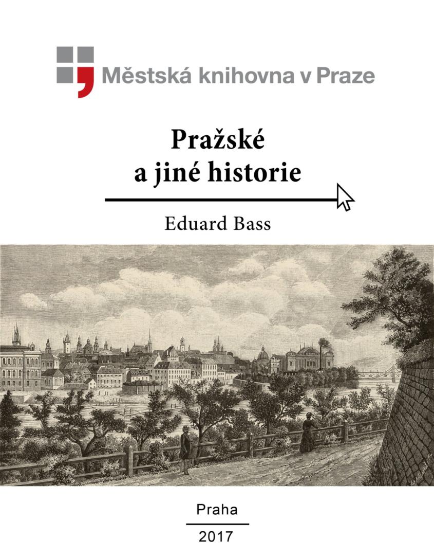 prazske a jine historie