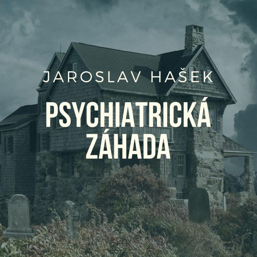 psychiatricka zahada cte jaroslav marvan