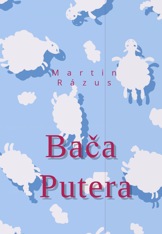 Martin Razus baca Putera