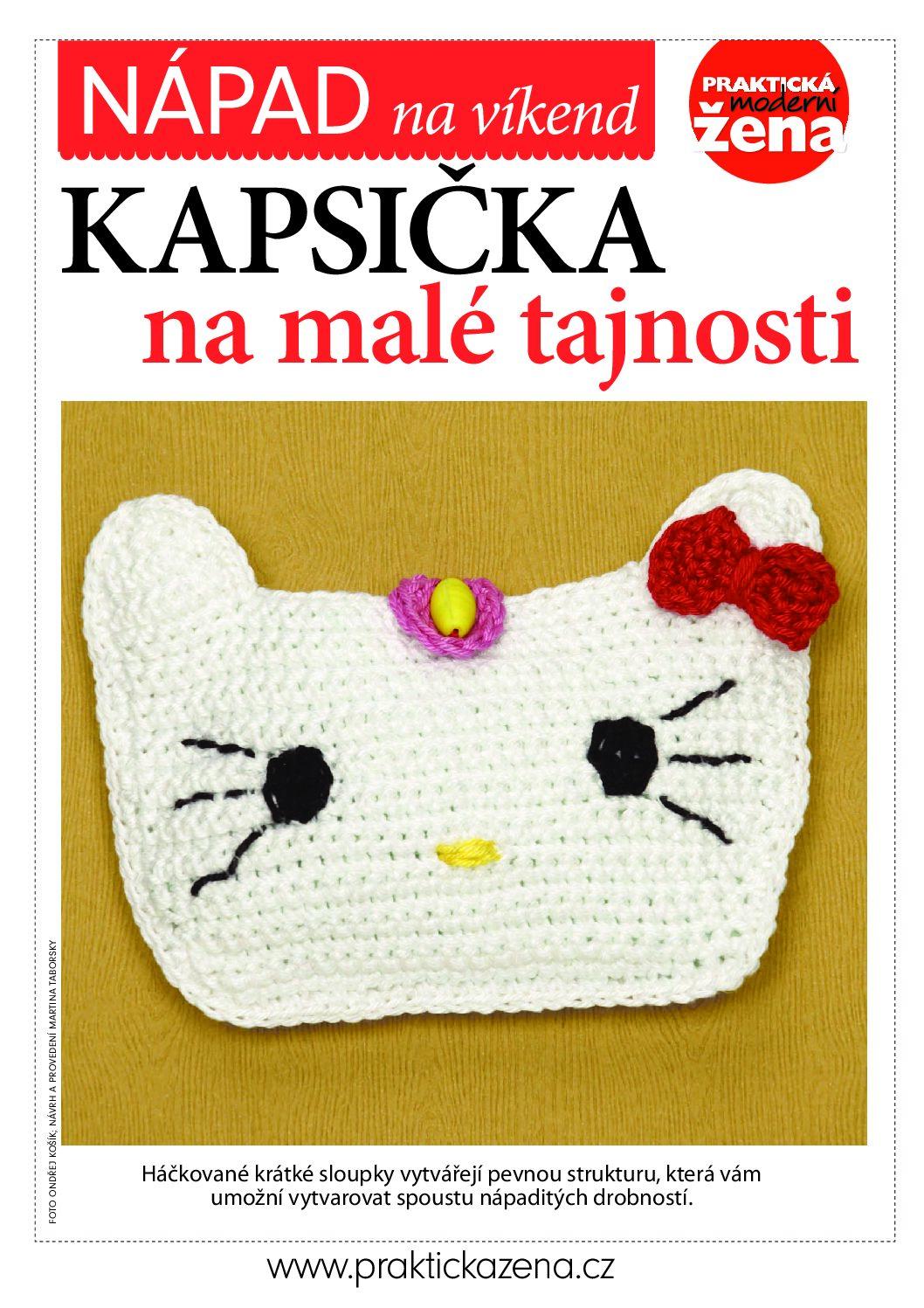 NAPAD na vikend KAPSICKA pdf