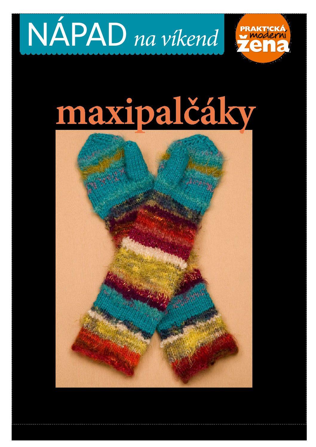 Napad na vikend MAXIPALCAKY pdf