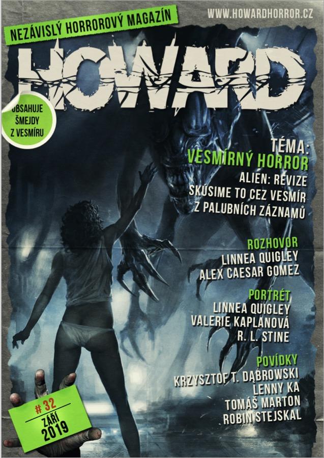 Howard 32