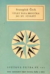 Výlet pana Broučka do 15. století