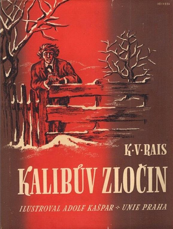 Kalibův zločin
