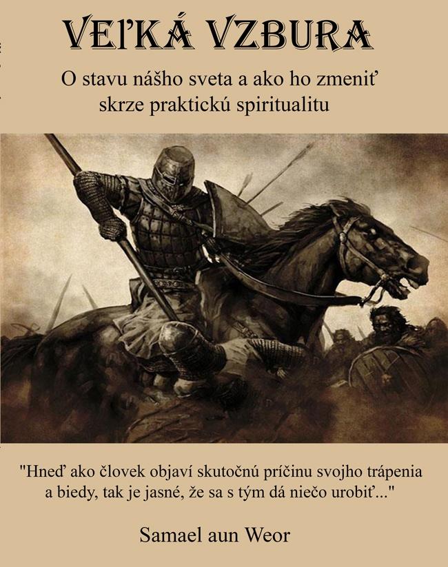 Velka vzbura sk Samael Aun Weor