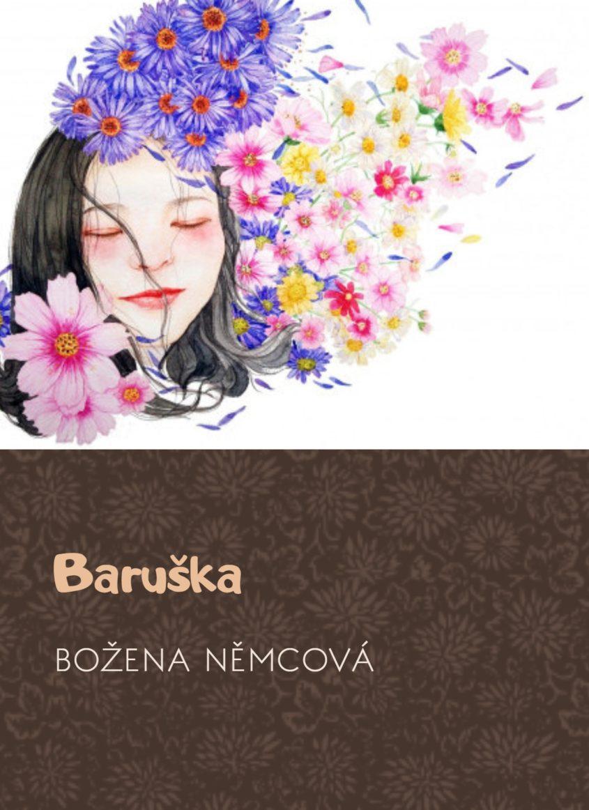 Baruska Bozena Nemcova eknizky.sk