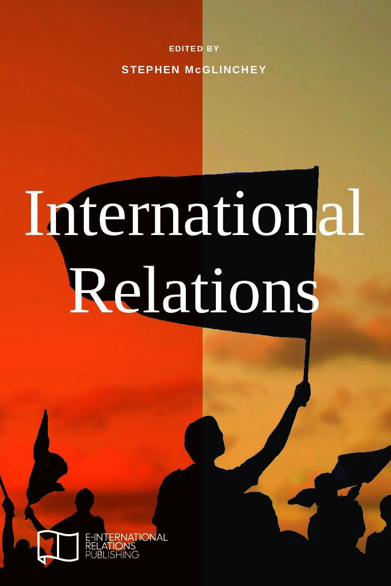 International Relations E IR pdf