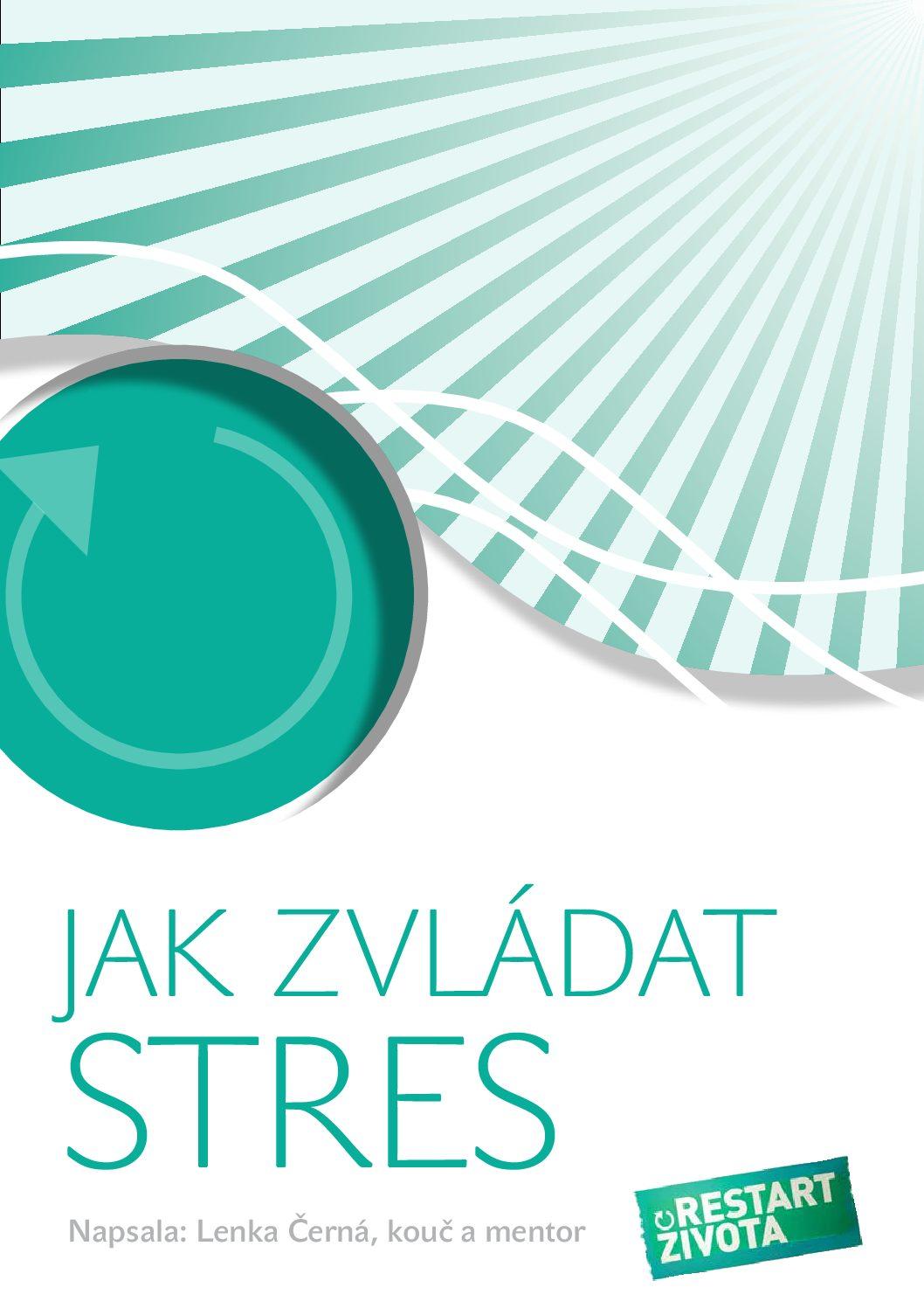Jak zvladat stres pdf