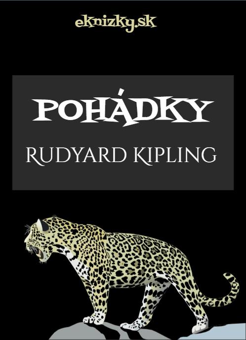 Rudyard Kipling Pohadky eknizky.sk