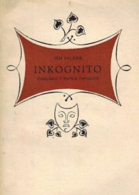 Inkognito – Veselohra v piatich obrazoch