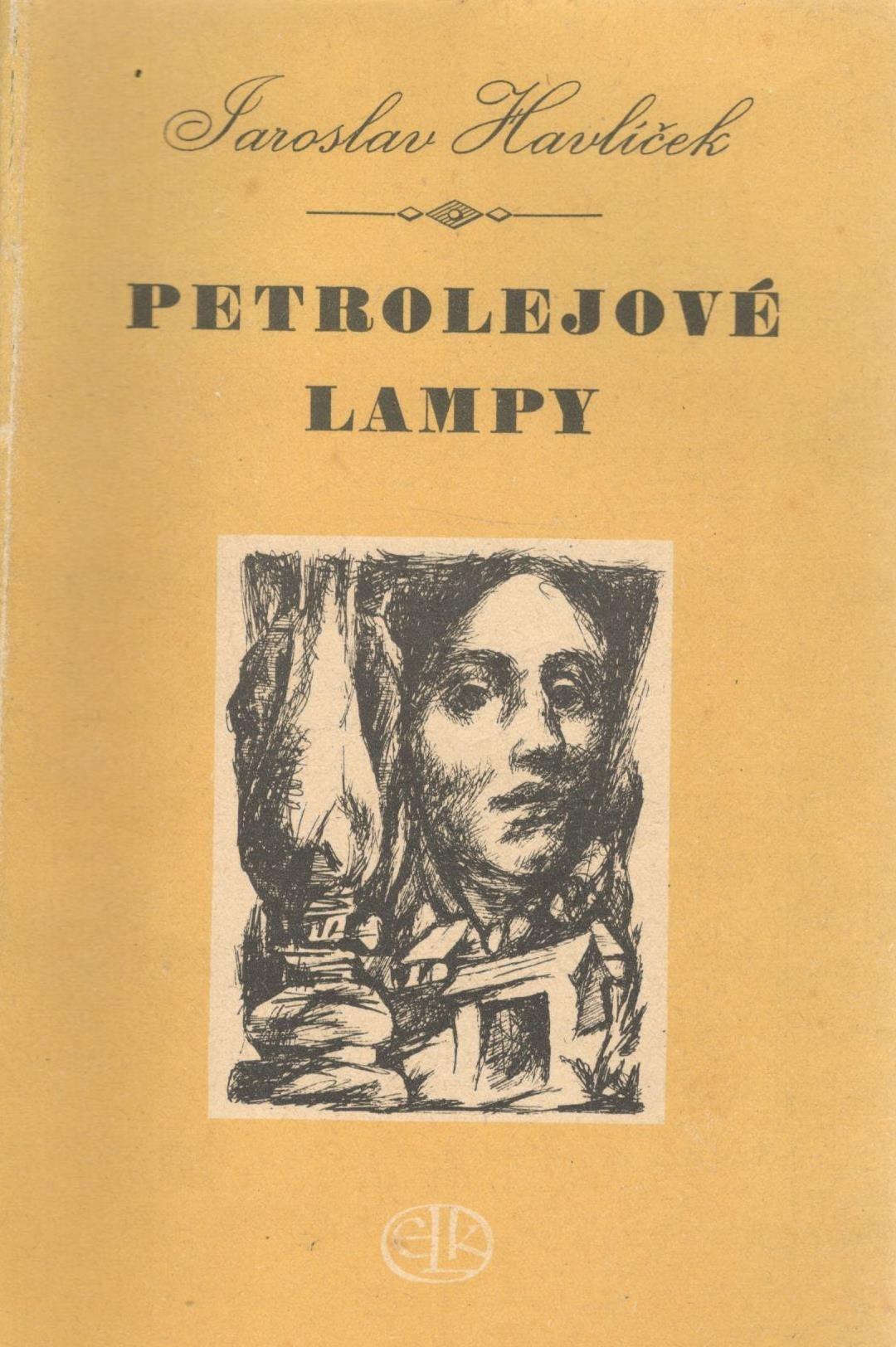 petrolejove lampy