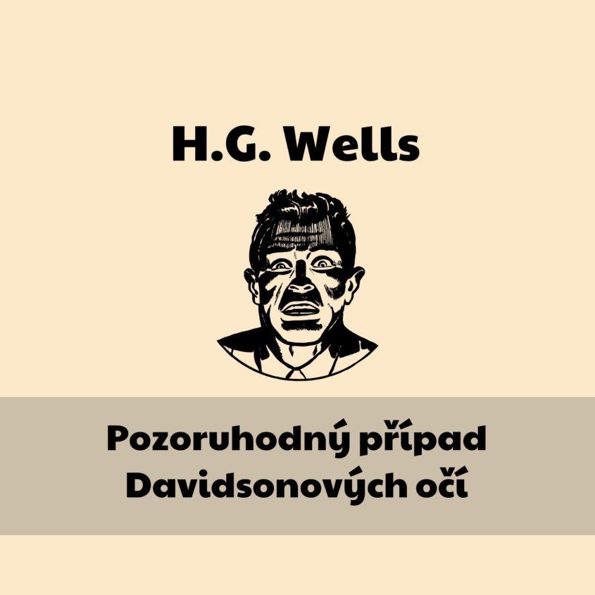 pozoruhodny pripad davidsonovych oci Wells mp3