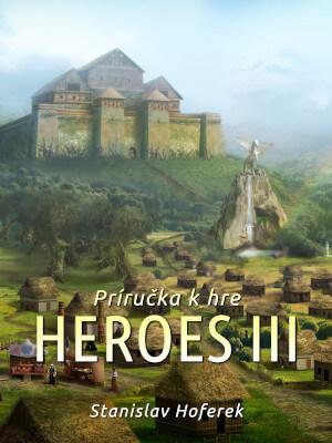 prirucka k hre heroes 3 obal