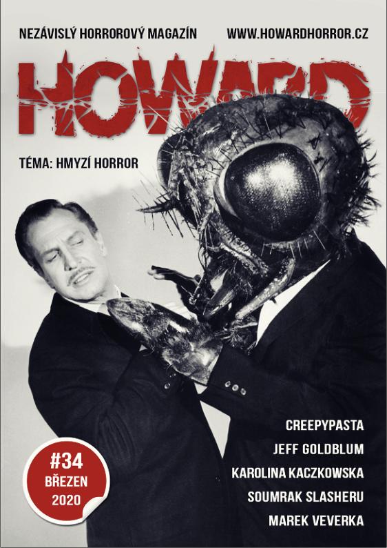 Howard 34