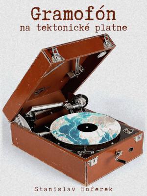 gramofon na tektonicke platne obal