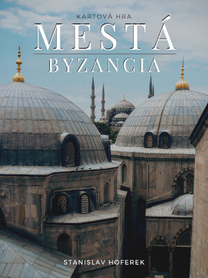 Mestá: Byzancia
