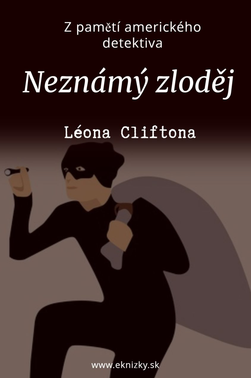 neznamy zlodej eknizky
